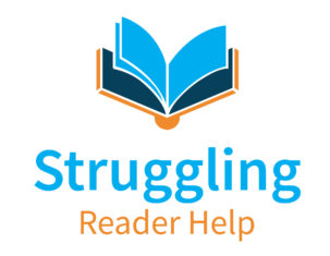 Struggling Reader Help